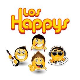 LOS HAPPYS - LA BANDA DE A. HIDALGO
