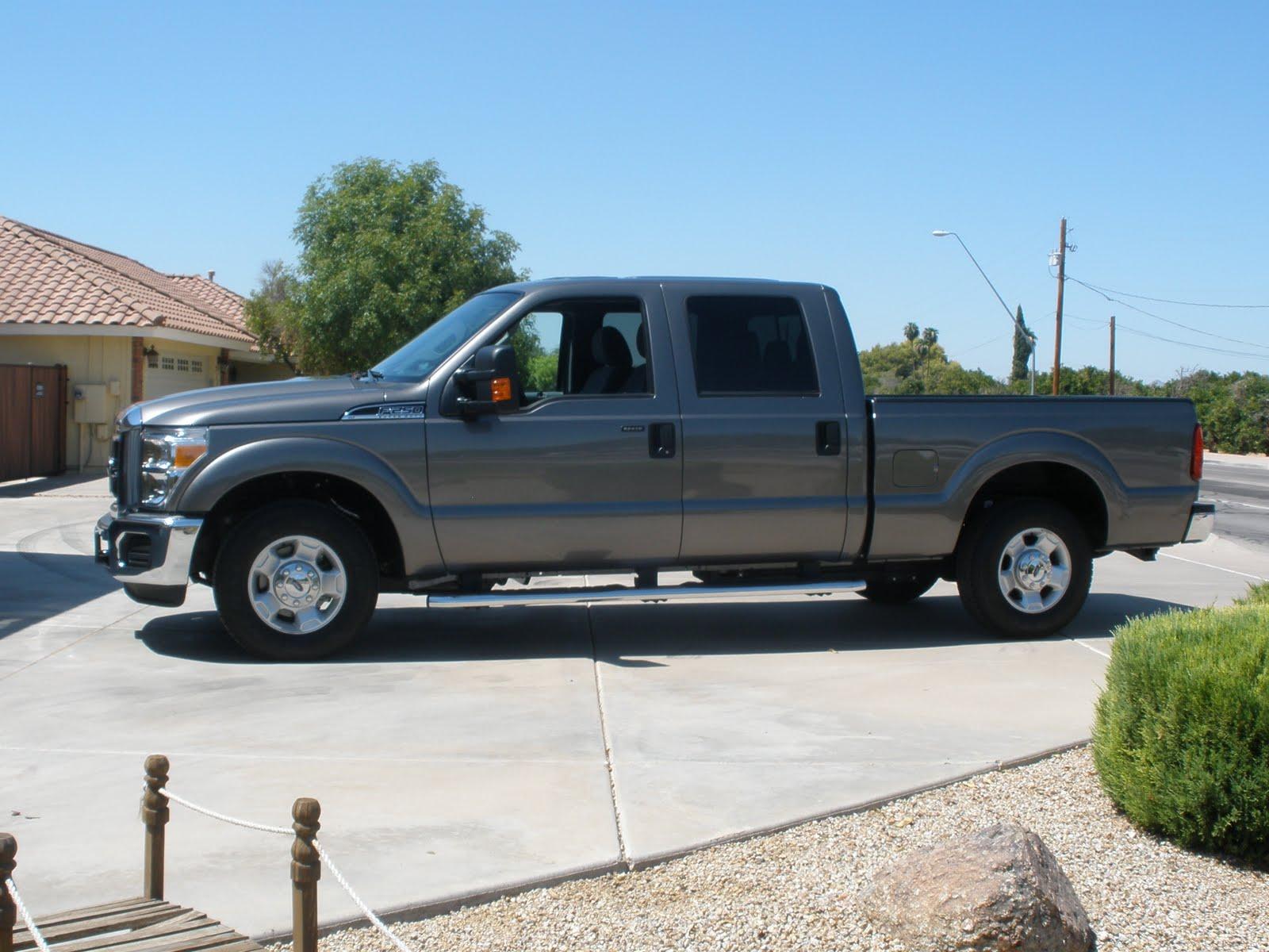 Mello Mikes Truck Camper Adventures  9 4 11   9