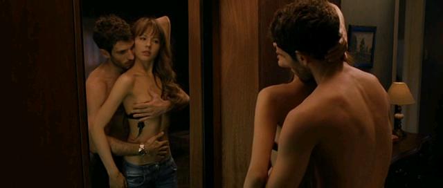 Порно фото из известных сериалов и фильмов  Страница 3