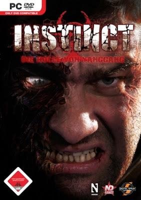 Instinct PC Game (cover)