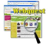 WEBQUEST  Infantil y Primaria