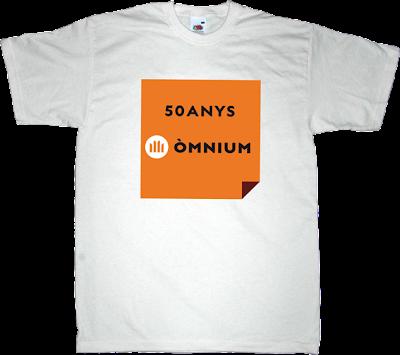 catalan catalonia useless Politics activism t-shirt ephemeral-t-shirts anniversary