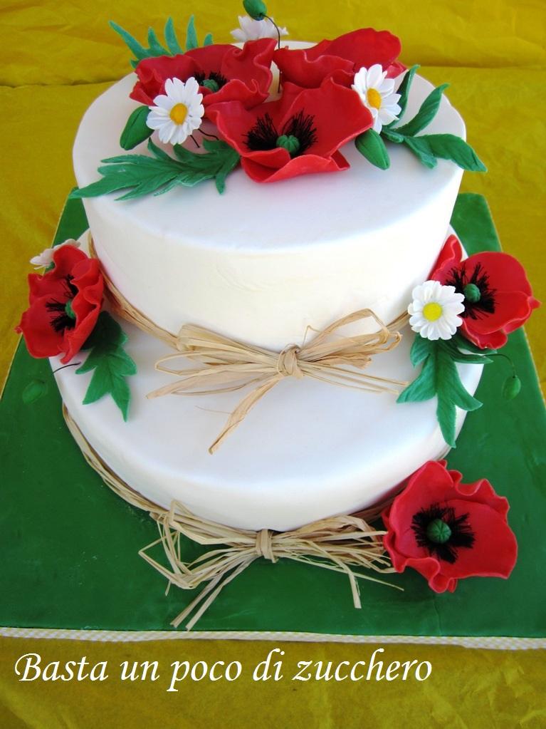 Pin Buona Serata Cake Designer Torino Wedding E Torta A