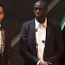 """Photo: Yaya Toure says it is """"sad and """"indecent"""" that he didn't win the 2015 African footballer of the year"""