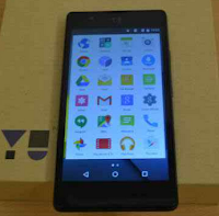 Micromax YU YUNIQUE Mobile Full Specifications And Price In Bangladesh