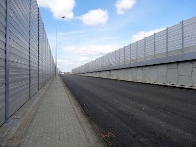 Węzeł Aleja Krakowska Południowej Obwodnicy Warszawy