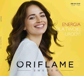 Dołącz do Oriflame:)