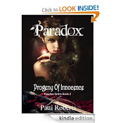 Paradox - Progeny Of Innocence by Patti Roberts