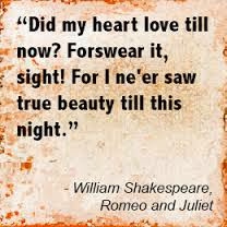 love and beauty shakespeare Shakespeare in love is a 1998 romantic comedy film directed by john madden   love is the basis of this beautiful movie, what other love film do you like most.