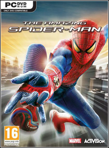 Download Jogo The Amazing Spider-Man 2012 Full Unlocked Para PC