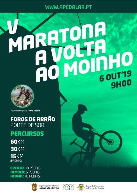 06OUT * FOROS DE ARRÃO – PONTE DE SOR