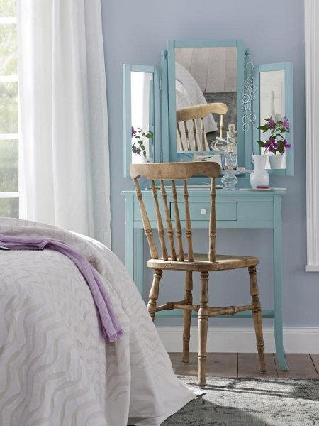 BOISERIE & C.: nuance pastello per l\'arredamento della casa al mare