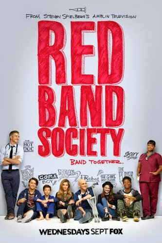 Red Band Society (2014) Temporada 1