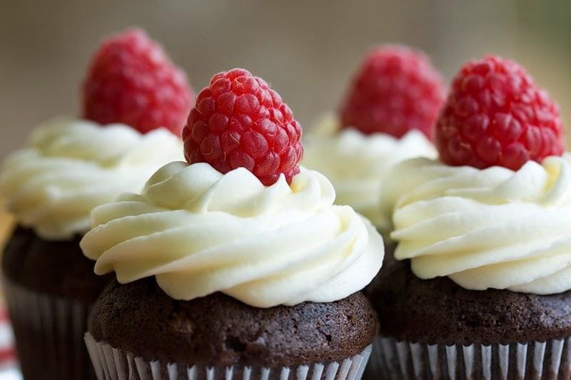 Cupcakes მერე რა რომ ღამეა