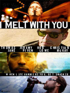 Ver I Melt With You (2011) Online