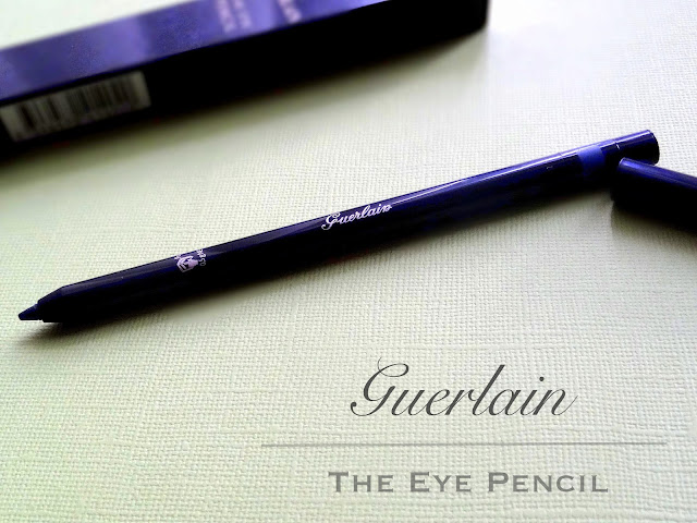 Guerlain The Eye Pencil in Katy Navy