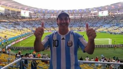 Gustavo Silikovich, Silikovich, Gerente General, River, River Plate, 2014, Mc Donald's, Tenaris, PriceWaterhouseCoopers, D'onofrio, Brito, Cascio,