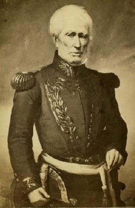 Almirante GUILLERMO BROWN (1777- 1857). ES CONSIDERADO EL PADRE DE LA  ARMADA ARGENTINA