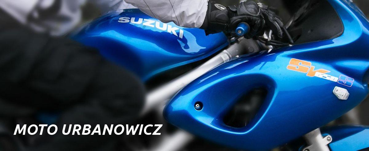 Moto Urbanowicz