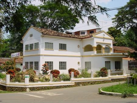 Casa Medina, Quinta Bolívar