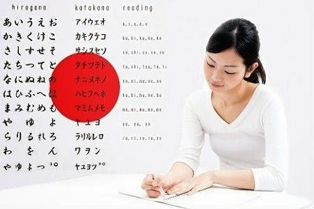 Giáo viên dạy kèm tiếng Nhật tại nhà