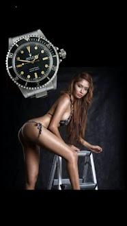Gucci and submariner