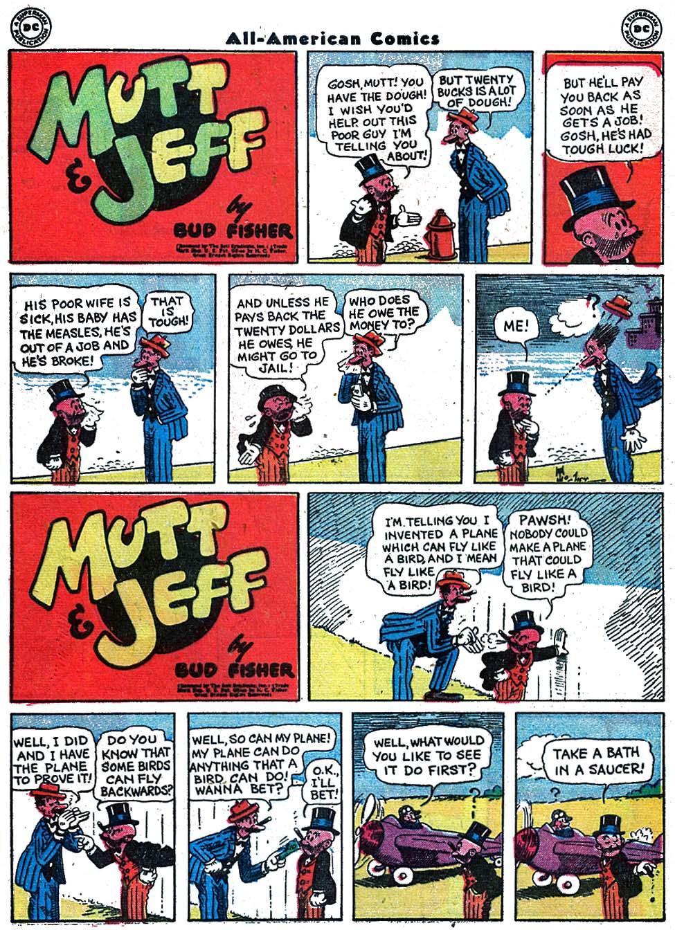 Read online All-American Comics (1939) comic -  Issue #87 - 4
