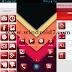Red icons v1.2 Apk