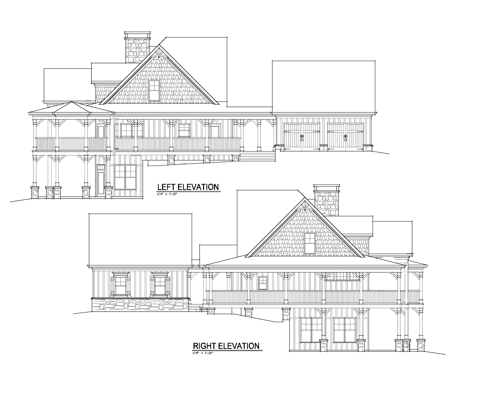 5587 Hartnell Rd: Home Plans