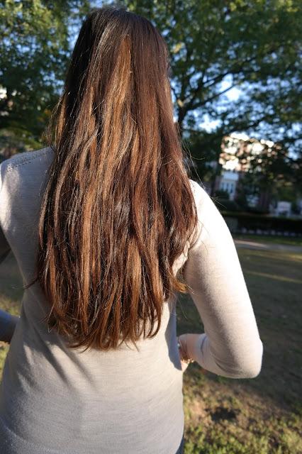 Irresistible Me Hair Review