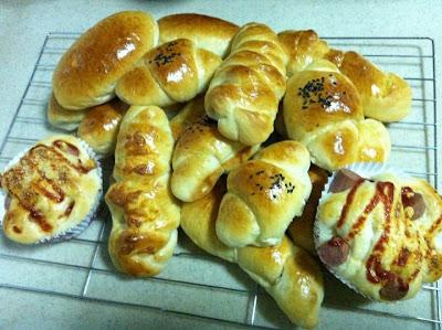 5c bread