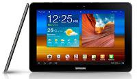 Samsung Tab 11.6