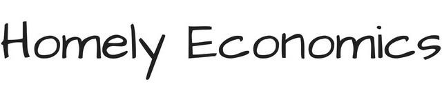 Homely Economics