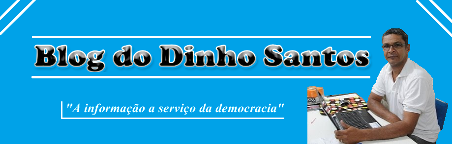Blog do Dinho Santos
