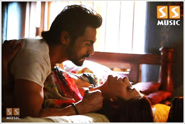 D Day Shruti Haasan Hot Scene Stills  4621  8 out of 65