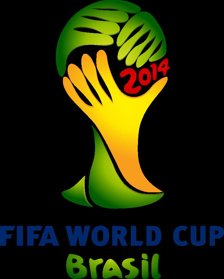 LIVE FIFA 2014 di BRAZIL,