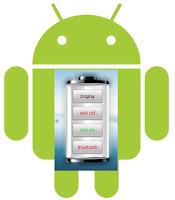 Tips Menghemat Baterai Android