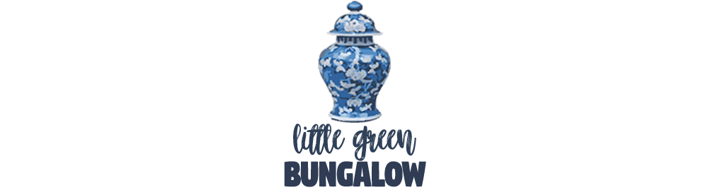 Little Green Bungalow