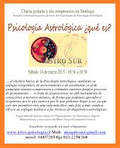 14 marzo Santiago