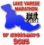 lake varese marathon