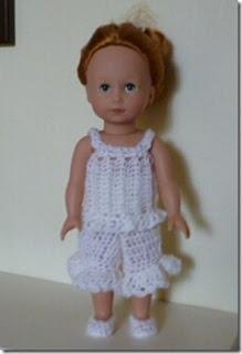 Crochet Patterns For Helen Kish Riley - Online Crochet