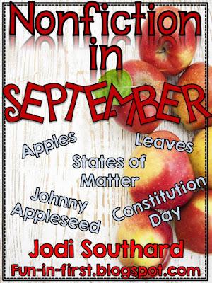 https://www.teacherspayteachers.com/Product/Nonfiction-in-September-1974794