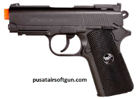 Jual Walther PPKS Airsoftgun
