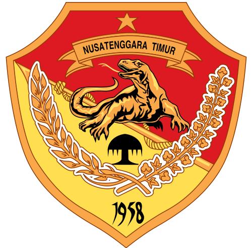 East Nusa Tenggara Emblem