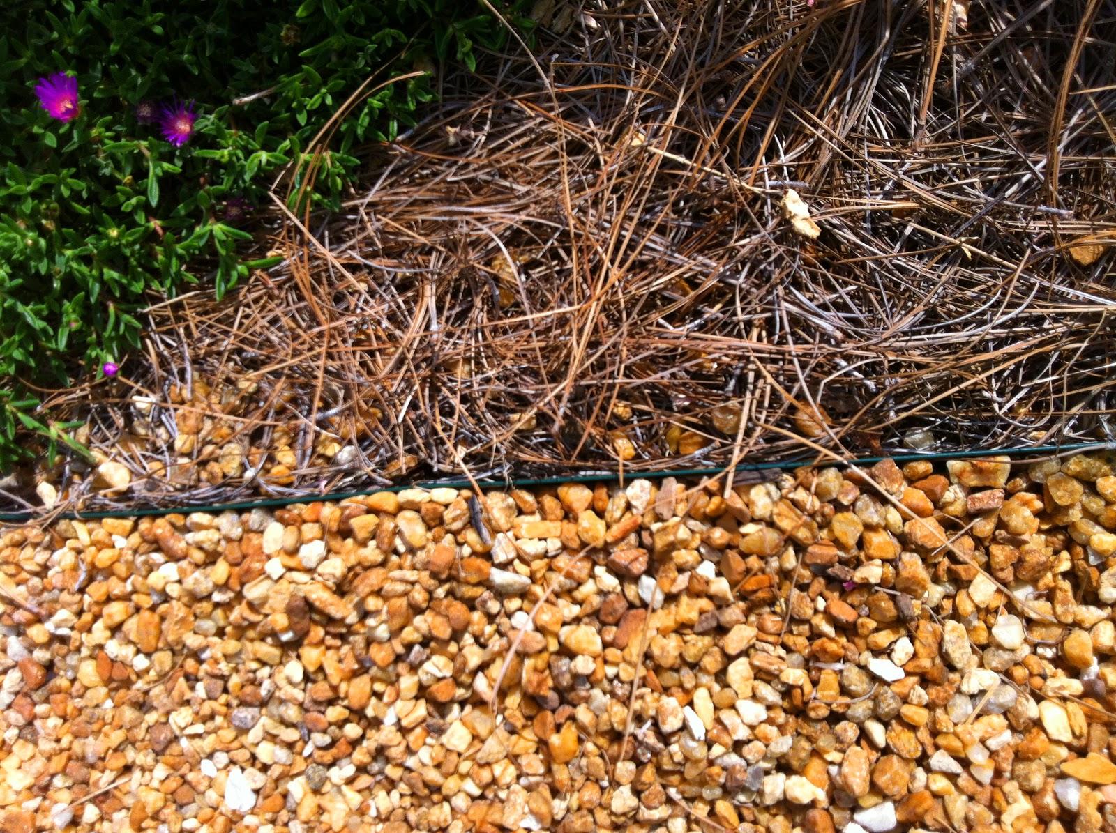 Crabapple landscapexperts steel edging of landscape - Garden metal edging strip ...