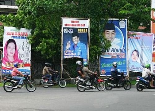 Poster Dan Baliho Caleg Lucu Lebay Narsis Picture