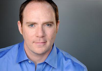 Alex Hinxmann - Cast Images Actor