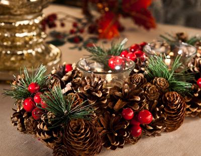 adornos Navidad Zara Home