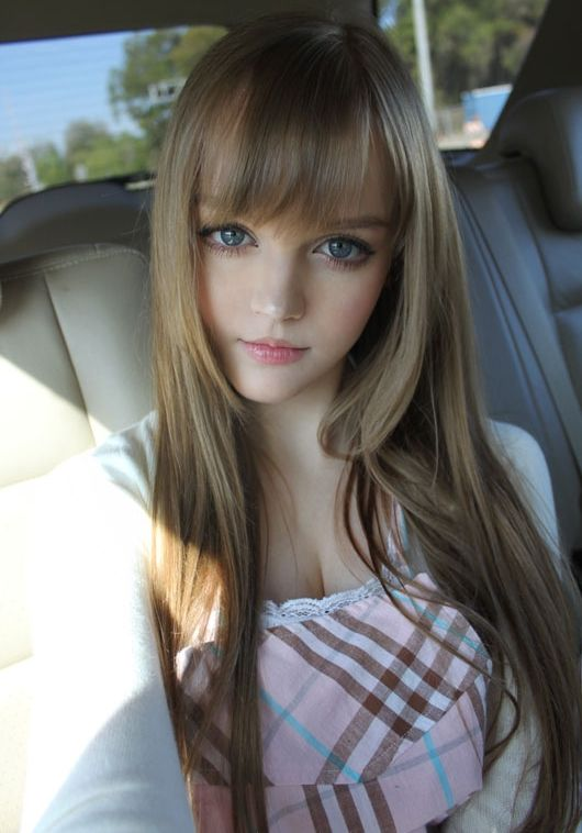 Great Pictures: Dakota Rose (Aka Kotakoti) - Girl Who