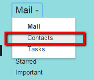 how to add someone in google hangouts to contacts